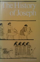 Picture of the front cover of Lectures on the history of Joseph