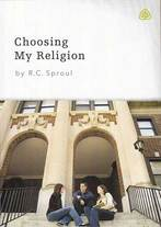 Choosing my religion (DVD)  by R.C. Sproul.Picture