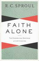 Faith alone : the evangelical doctrine of justification by R. C. Sproul.Picture